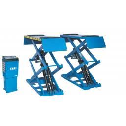 Elevador de tijera Modelo: PLB30Y