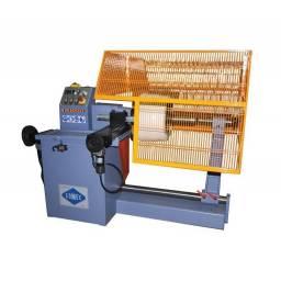 Rectificadora discos y campanas Modelo: TR1000