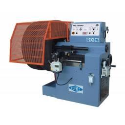 Rectificadora discos y campanas Modelo: TR2000