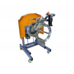 Rectificadora de zapatas Modelo: TCE560